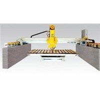 Bridge Saw Laser Cutting Machine for Granite Marble