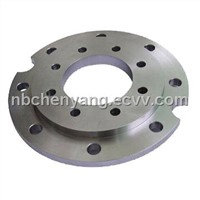 CNC Wheel Adapter Aero Turn Machining Parts