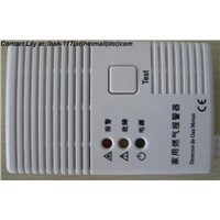 CNG Leakage Detector
