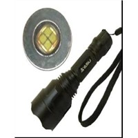 CREE MC-E 700 Lumens 3Modes Flashlight