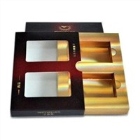 C-014-1 Offset Printed Paper Gift Box