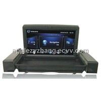 "Car Monitor & GPS OEM fit  for Volvo XC60 with 7"" Digital Touchscreen"