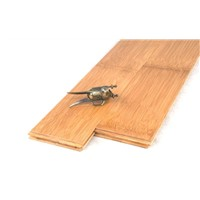 Carbonized Matched Nodes Matte Finish Bamboo Flooring
