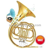 Children Junior French Horn