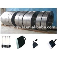 Cold Rolled Steel Strip for Shovels