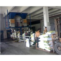 Compound Fertilizer Machine