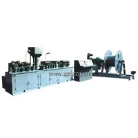 Cored Wire Machine