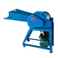 Crusher Machine for Paper