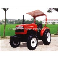 DF-300/304 Four Wheel Tractor