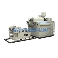 Single/Double-Layer Co-Extrusion Stretch Film Machine (DF-55/65)