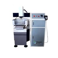 DS Series - Engraving and Milling Machine