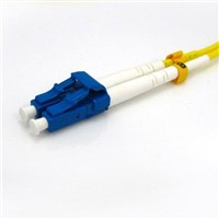 Duplex LC Patch Cord