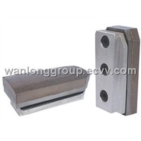 Diamond Abrasives Fickert Polishing Brick