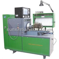 Diesel Fuel Injection Pump Test Bench (JHDS-1)