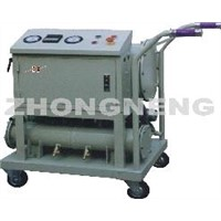 Gasoline & Fuel Oil Purifier