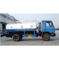 Dongfeng 145 Absorb-Feces Truck - 7000L