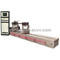Drive Shaft Balancing Machine (YDB-100A)