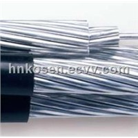 Duplex Overhead Electric Cable
