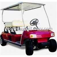 Electric Golf Cart - 4-Seater