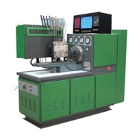 Electronic Pump Test Bench (BD960-VP37)