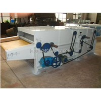 Fabric Tearing Textile Machine