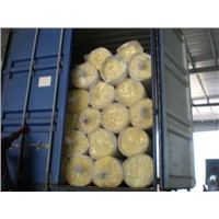 Fiberglass Insulation Wool Thermal Insulation Material
