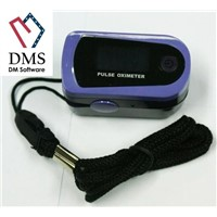 Finger Pulse Oximeter - CE Approved