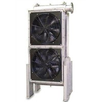 Finned Fan Heat Exchanger (02)