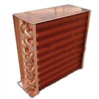 Finned Heat Exchanger-02