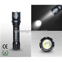 Flashlights for Police (TD-V08)