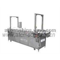 Food Machine---Automatic Continous Fryer