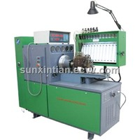 Fuel Injection Pump Test Bench (JHDS-4)