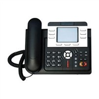 Full-Feature Enterprise Voip Phone