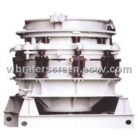 GPY High-Energy Hydraulic Cone Crusher