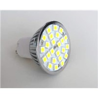 GU10 24LED Bulb Cool White SMD 5050