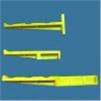 Glass Fiber Reinforced Plastic Cable Bracket