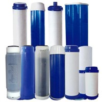 Granular Carbon Water Filter Cartridge (GAC)
