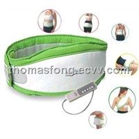 Green Slender Shaper Massager