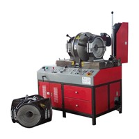 HDPE Workshop Fitting Welding Machine