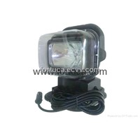 Waterproof HID Searching Light 35W/12V