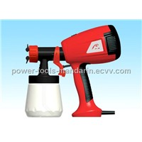 HVLP Spray Paint Gun 280W