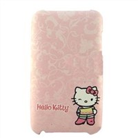 Hellow Kitty Beauty Hard Case for iPod Touch2 & Touch3