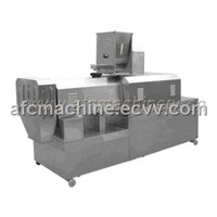 Inflating Food Machine----Double-screw Extruder