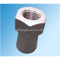 Investment Casting Clamp Nut
