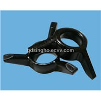 Investment Casting Spider for Drill Pipe Float Valve