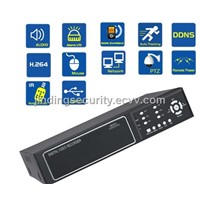 3G Mobile Surveillance 4CH Stand Alone Mobile DVR(JD-DH8004VP)