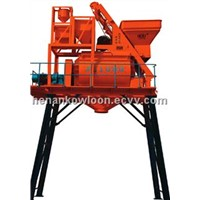 Concrete Mixer Machine (JS1000)