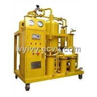 JZL Insulating Oil Regenerating Appropriative Vacuum Oil Purifier