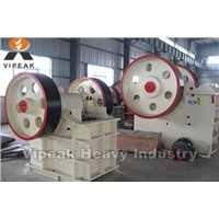 Jaw Crusher, Rock Crusher