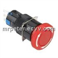 Push Button Switch (LAS1-A)